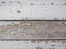 Planches en bois de vintage comme fond photo libre de droits