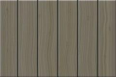 Planches en bois foncées Photographie stock libre de droits