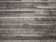 Planches en bois texturisées Photos libres de droits