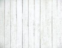 Planches peintes vieux par bois pour le fond Photo libre de droits