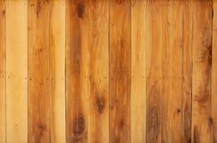 Planches verticales en bois avec des clous, pleine texture de fond de cadre photo stock
