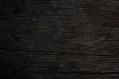 Plancia con le crepe e la struttura dei segni fotografie stock