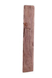 Plancia di legno Immagini Stock