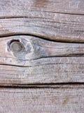 Plancia di legno Fotografia Stock