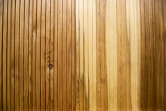Plancia di legno di Stylishness Immagini Stock Libere da Diritti