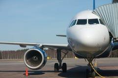 Plane Royalty Free Stock Image