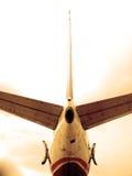Plane Stock Image