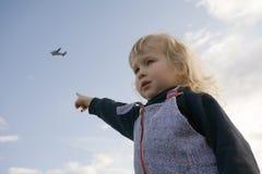 Plane Stock Photography