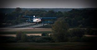 Plane 2 Stock Photo