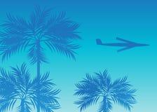Plane. Stock Image