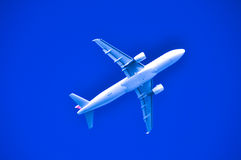 Plane Royalty Free Stock Photography