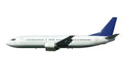 Plane Isolated Stock Photography
