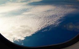 Plane Portal   Stock Photo