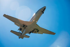 Plane Royalty Free Stock Images