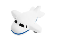 Plane Stress Toy Stock Photography