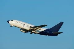 Plane Take Off Royalty Free Stock Photos