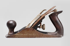 Plane tool Stock Image