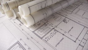 Planeamento Imagens de Stock