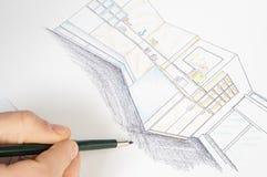 Planes fotografía de archivo