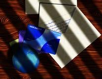 Planes de recorrido 2 Fotos de archivo libres de regalías