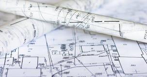 Planes y correspondencias Imagenes de archivo