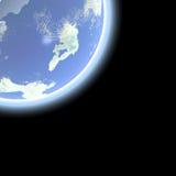 planet Fotografering för Bildbyråer