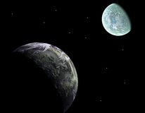 Planet Stock Photo