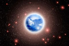 Planet Stock Photography