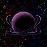 planet Royaltyfria Foton