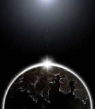 Planet. Stock Photos