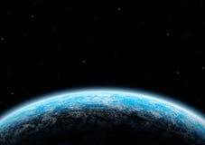 Planet Royalty Free Stock Photos