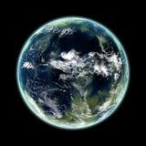 Planet Royalty Free Stock Photo