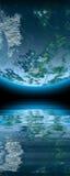 planet lizenzfreie stockbilder