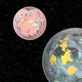 planet Arkivfoto