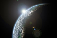 Planet Royalty Free Stock Images