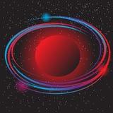 Planet. vector illustration