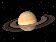 Planet Animation Stock Photography