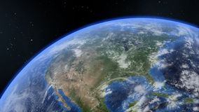 Planet Earth Royalty Free Stock Images