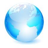 Planet earth Stock Photo
