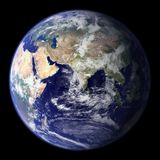 Planet, Earth, Atmosphere, Astronomical Object Royalty Free Stock Images