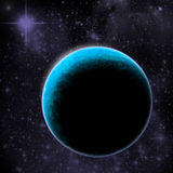 Planet earth. Our world is one of the more special than other stars Royalty Free Stock Photography