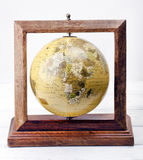 Planet earth, World Globe Maps Royalty Free Stock Images