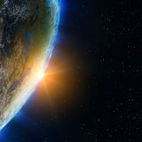 Planet ecology Stock Images