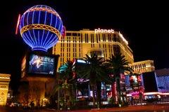 Planet Hollywood Las Vegas Stock Photos