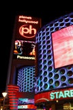 Planet Hollywood Las Vegas Stock Images