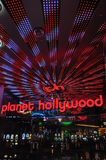 Planet Hollywood Resort and Casino in Las Vegas Royalty Free Stock Image