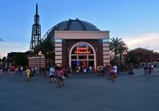 Planet Hollywood w Jeziornym Buena Vista obraz royalty free