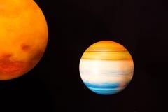 Planet stock illustration