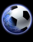 Planet Soccer Stock Photos