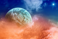 Planet Royalty Free Stock Photo